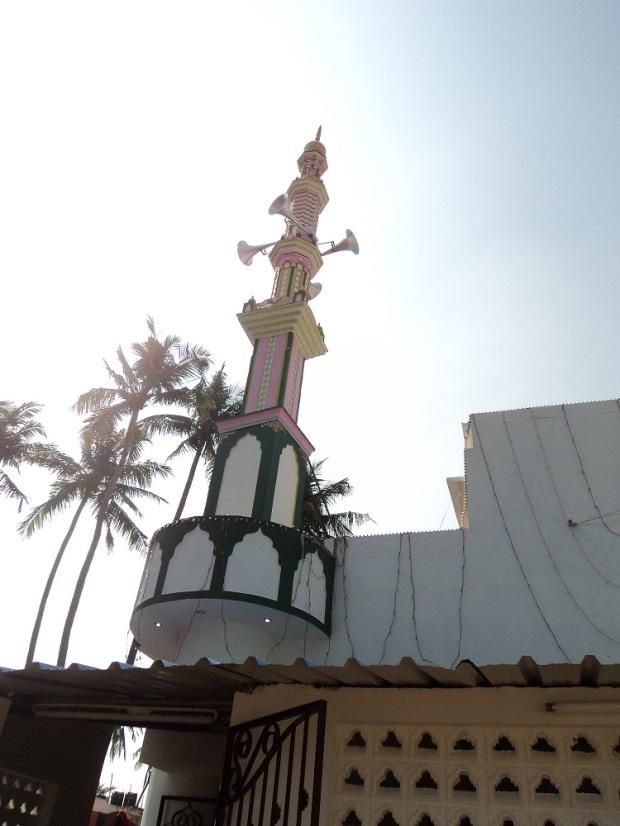 makkah masjid