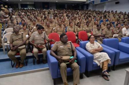 SI post in TamilNadu police