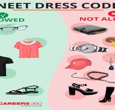 is jeans allowed in neet 2019