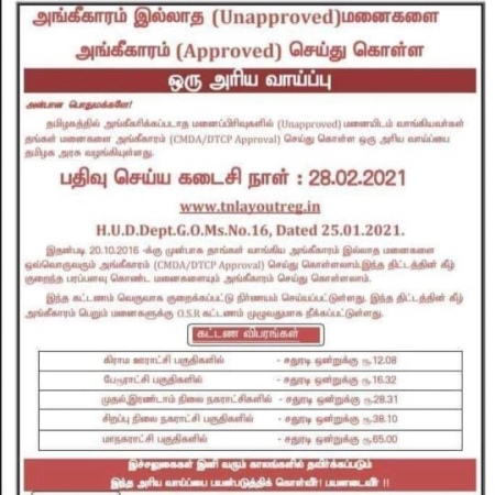 unapproved plats registration extended tnlayoutreg